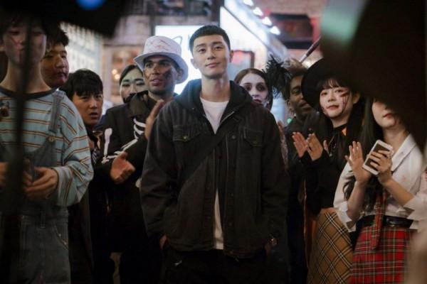 ซี่รี่ย์เกาหลี Itaewon Class