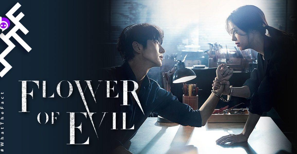 """[รีวิวซีรีส์] Flower of Evil : หรือเขาคนนี้อาจเป็น """"ฆาตกร"""""""