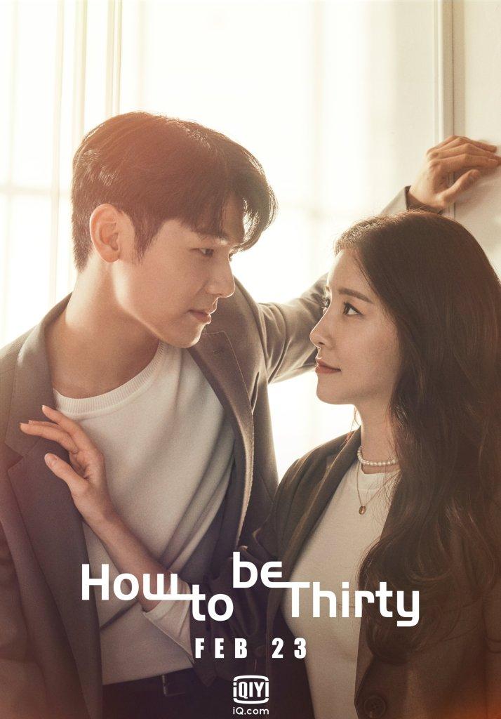 เรื่องย่อซีรีส์เกาหลี : Not Yet Thirty (2021)